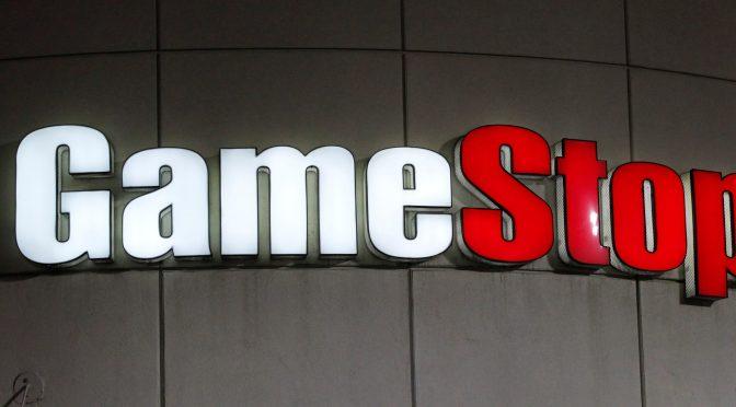 Encuesta detalla que GameStop aumentó el interés de los adolescentes para invertir