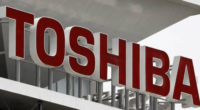 Toshiba se confabuló con el gobierno para socavar a los accionistas, según la investigación