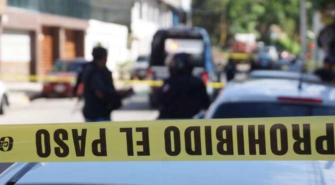 Mueren 18 personas en enfrentamiento armado en Zacatecas