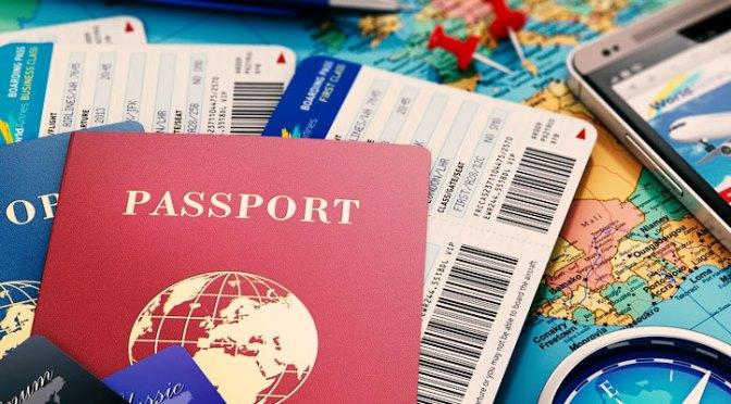 Legisladores de la Unión Europea dan luz verde a certificado de viajes