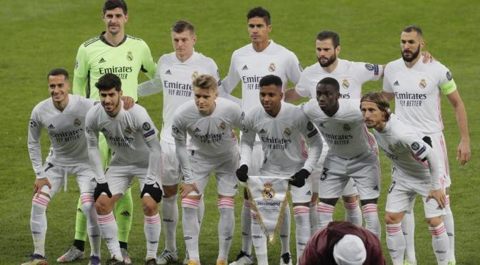 SIn Ramos ni Zidane, el Madrid enfrenta un futuro lleno de dudas
