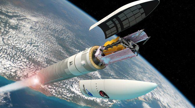 NASA y la ESA firman un acuerdo para proyecto espacial y llegar a Venus