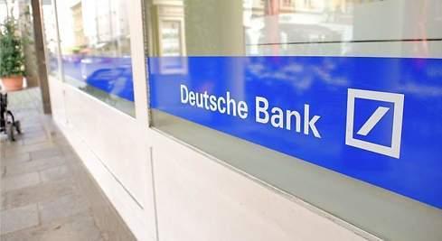 Deutsche Bank nombra codirectores de los mercados de capital social para las Américas