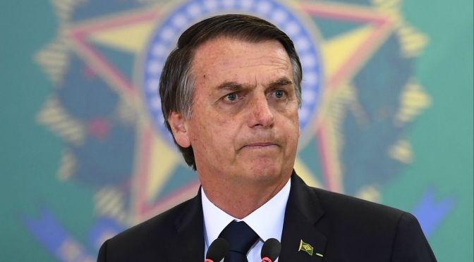Bolsonaro detalla que ayuda para los pobres aumentará casi un 60% debido a los costos de los alimentos