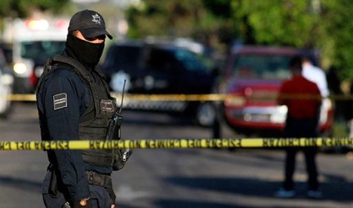 Suben a 13 los detenidos por ataques armados en México