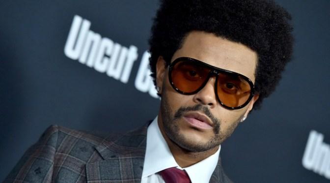 The Weeknd protagonizará serie para HBO del creador de Euphoria