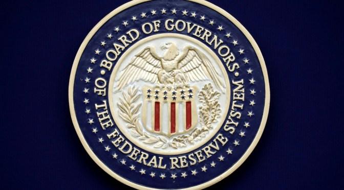 Reserva Federal de EUA, sin prisa para acelerar la retirada de los estímulos monetarios: Gordillo – Análisis