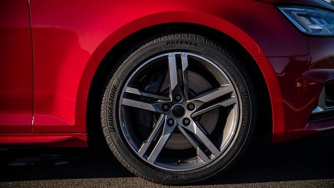 Más de 35% de Autos Nuevos Vendidos en México Cuentan con Neumáticos Bridgestone