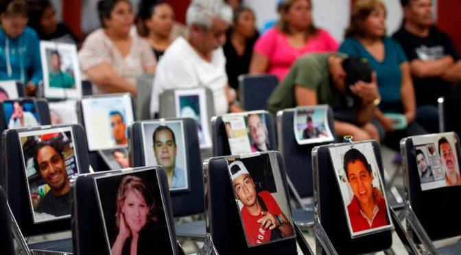 México debe cumplir pedido de ONU sobre desaparecidos: SCJN