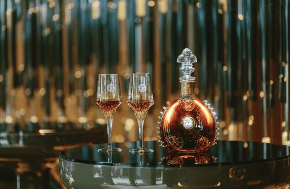 Cómo tomar Cognac con Louis XIII
