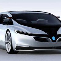 Apple contrata a ex ejecutivo de BMW para desarrollar su proyecto de automóvil
