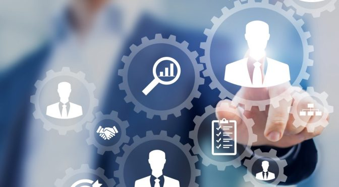 Factorial busca innovar el área de recursos humanos en México