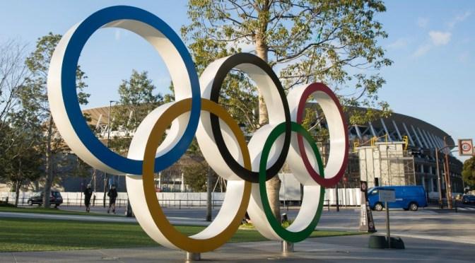 Japón espera que los miembros del G7 apoyen los Juegos Olímpicos