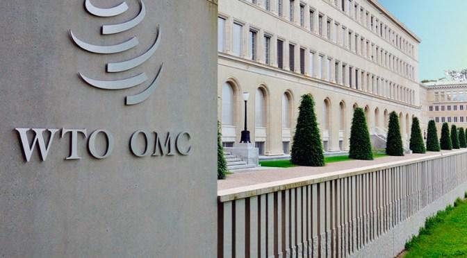 OMC advierte del riesgo de que América Latina quede rezagada tras la pandemia