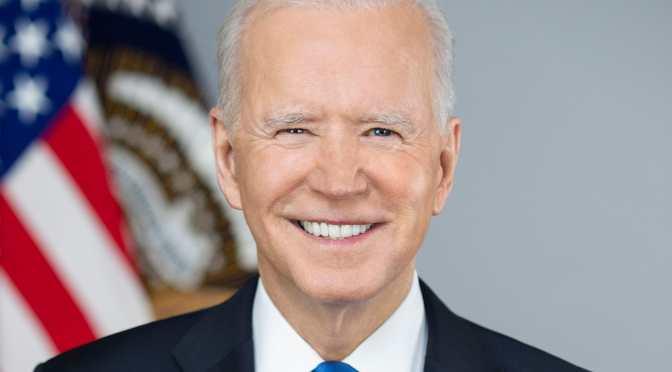 Biden rechaza la nueva oferta de infraestructura republicana
