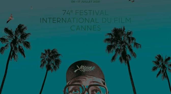 Spike Lee protagoniza el cartel del Festival de Cannes