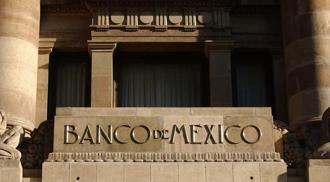 El mercado está atento a la postura de Banco de México en su anuncio de política monetaria de mañana