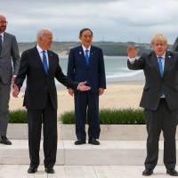 G7 promete cooperación sobre fugas de carbono