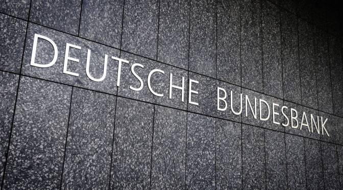 Economía alemana se establece para un rebote post-pandémico