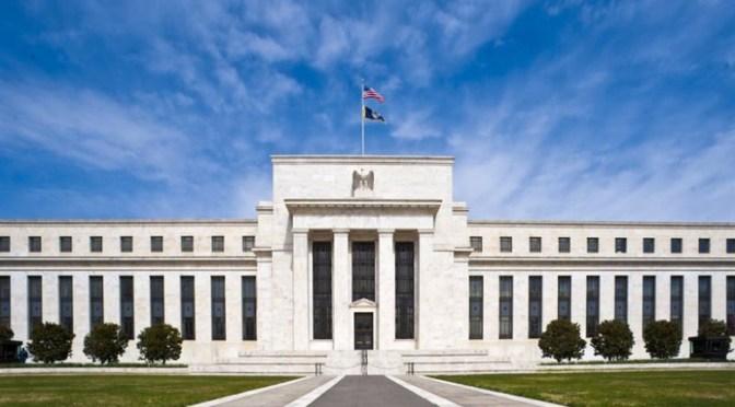 El Pivote de la Fed