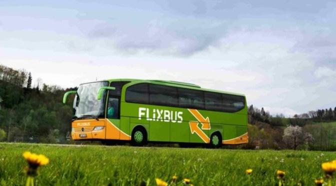 FlixMobility recauda 650 millones de dólares de sus inversores