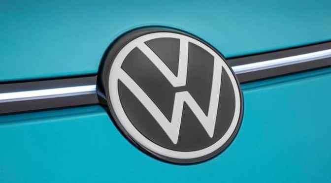 VW terminará las ventas de motores de combustión en Europa para 2035