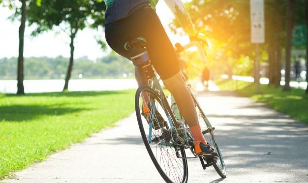 Cuáles son los beneficios del uso de la bicicleta en la salud y el ambiente