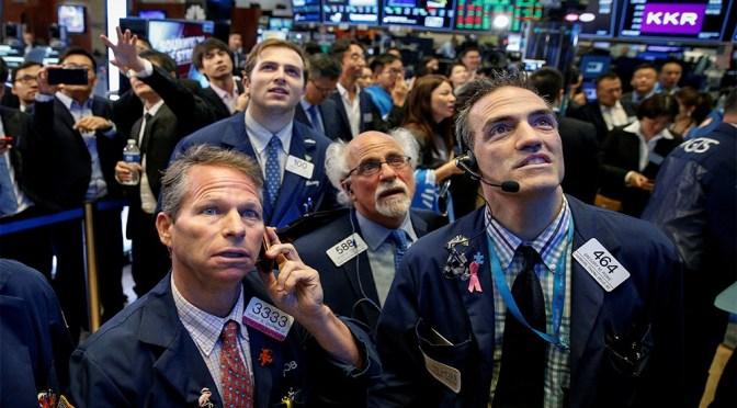 Wall Street abre a la alza