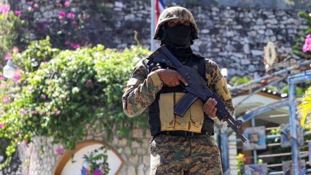 Haití enfrenta futuro incierto tras asesinato de presidente