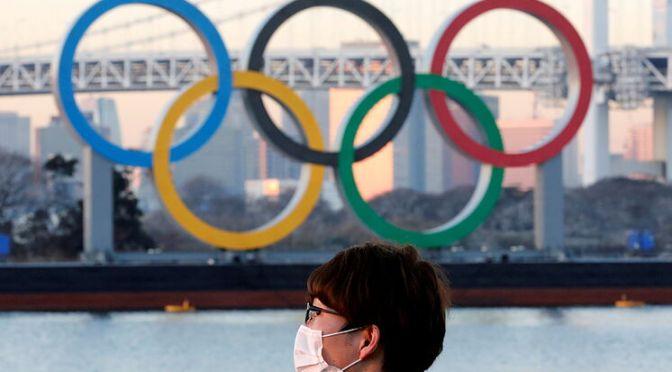 Juegos de Tokio en riesgo de más restricciones y descensos de categoría de espectadores