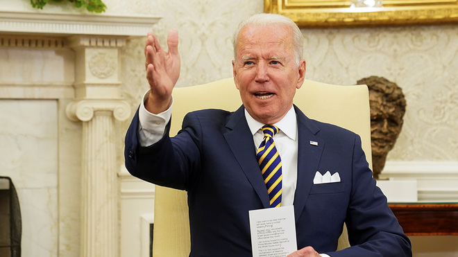 Biden firma una orden para abordar los abusos corporativos en toda la economía de Estados Unidos