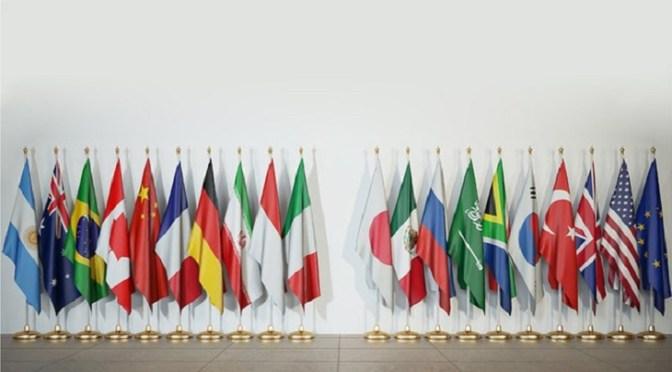 Jefes de finanzas del G20 en Venecia respaldan el acuerdo fiscal global
