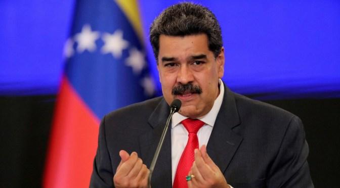 Maduro exige a COVAX entregar las vacunas o devolver fondos