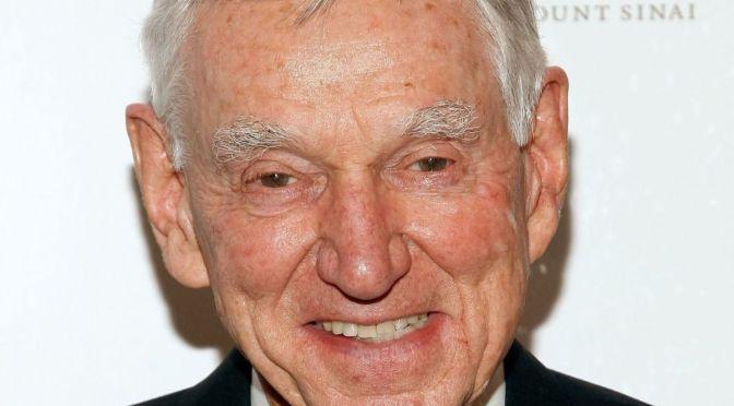 David Murdock anuncia su retiro a los 98 años de edad