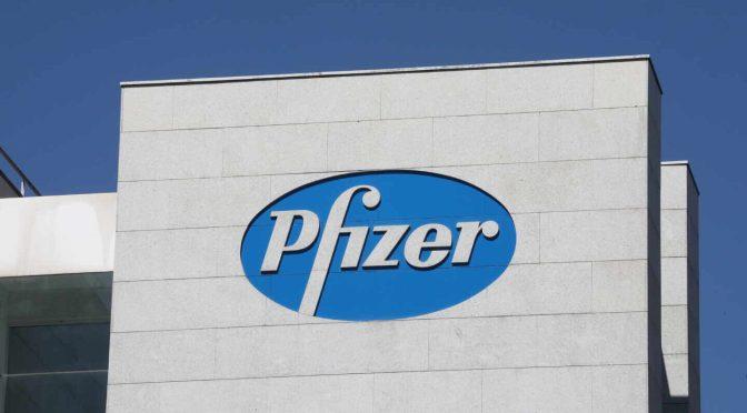 Pfizer eleva las previsiones de ventas de vacunas COVID-19 para 2021 a 33,500 mdd