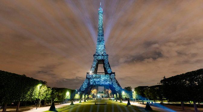 Reabre la Torre Eiffel por primera vez en nueve meses