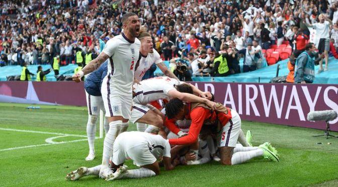 Cerdo predice que Inglaterra ganará la Euro… ¿un cerdo?