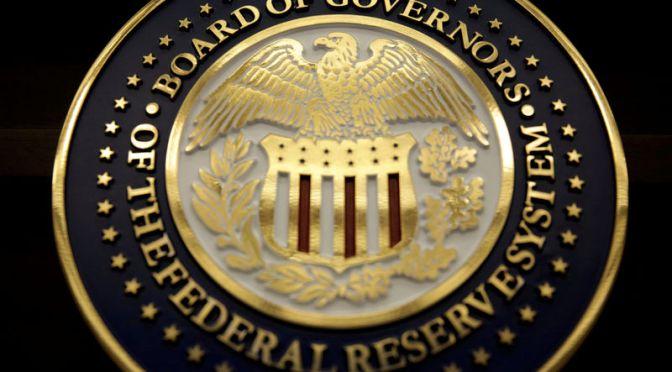 FED considera que hay cierto avance en los objetivos económicos para iniciar el tapering; peso se presiona ligeramente hacia $20