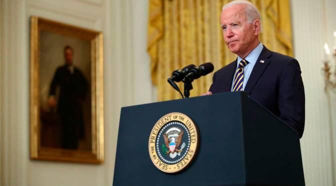 Orden ejecutiva de Biden para promover la competencia en la economía incluye más de 70 iniciativas