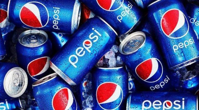 PepsiCo promete reducir los niveles de azúcar en un 25% en la UE para 2025