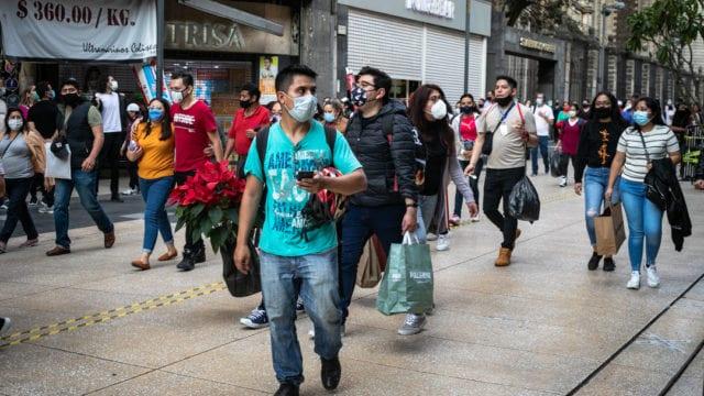Inflación y tercera ola de Covid podrían comprometer recuperación económica mundial