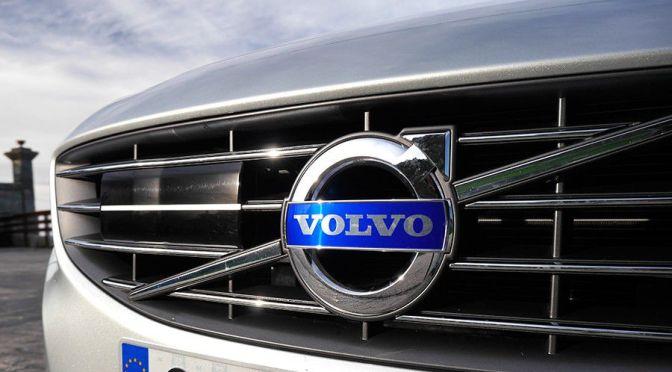 Ganancias de Volvo Cars superan los niveles prepandémicos en impulso antes de una posible salida a bolsa