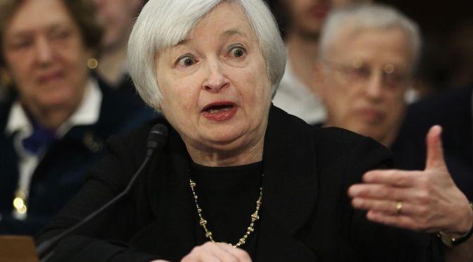 Cambio de impuestos de las multinacionales es poco probable hasta 2022: Yellen