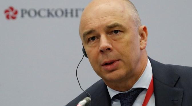 Medidas de estímulo prolongadas plantean riesgos para la economía mundial: Rusia