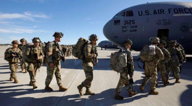 Haití confirma petición para que Estados Unidos envíe tropas