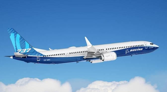 Boeing registra el primer beneficio en casi dos años ayudado por las entregas del 737 MAX