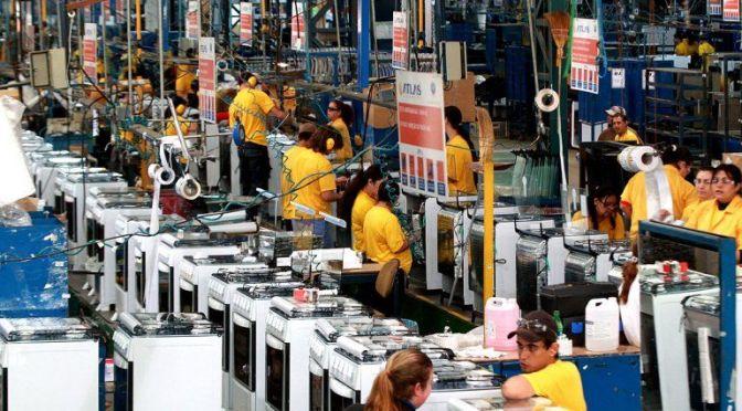 Brasil registra el mayor crecimiento formal del empleo en el primer semestre del año desde 2010