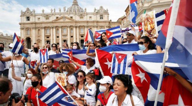 Ayuda mexicana y boliviana llega a Cuba para paliar crisis