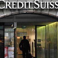 Credit Suisse crea un nuevo rol de riesgo de gestión de activos