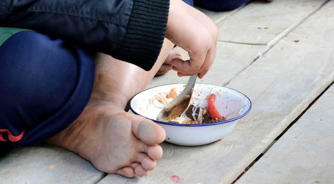 11 personas mueren de hambre cada minuto en el mundo: Oxfam
